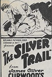 The Silver Trail Poster