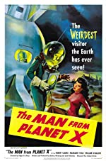 The Man from Planet X(1951)