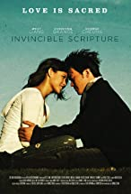 Primary image for Invincible Scripture