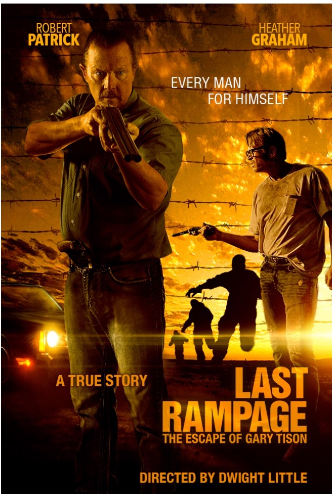 Last Rampage: The Escape of Gary Tison (2017), Online Subtitrat in Romana