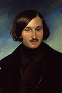 Nikolay Gogol Picture