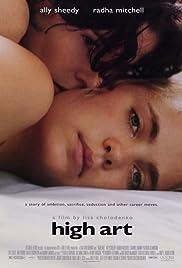 High Art(1998) Poster - Movie Forum, Cast, Reviews
