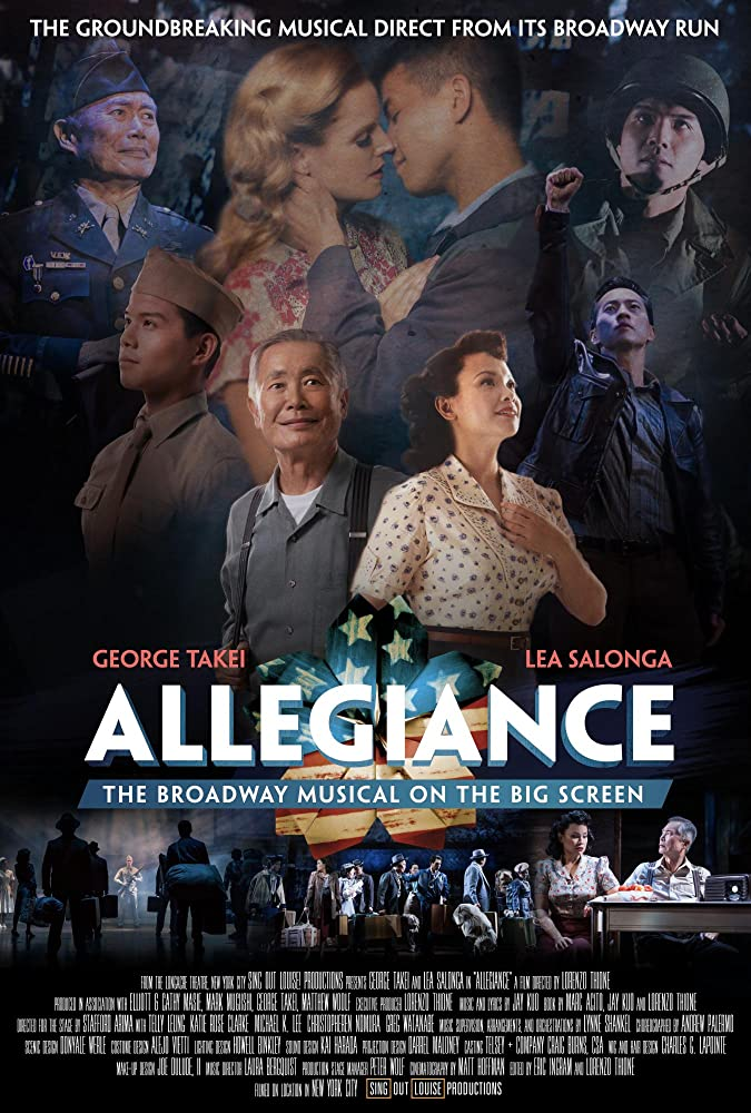 George Takei's Allegiance (2016) Full movie online