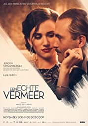 A Real Vermeer poster