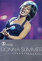 Donna Summer: Live and More... Encore!