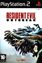 Image of Resident Evil: Outbreak