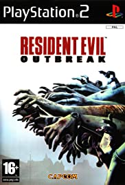 Resident Evil: Outbreak (2003) Poster - Movie Forum, Cast, Reviews
