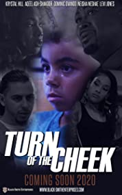 Turn of the Cheek (2020) poster