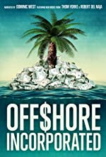 Offshore Incorporated(2017)