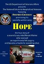 Stephen Cochran: Hope