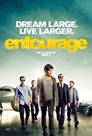 Entourage (2015) Poster - Movie Forum, Cast, Reviews