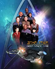 Star Trek: Deep Space Nine - Season 2 poster