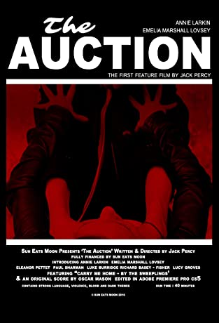 The Auction (2016)