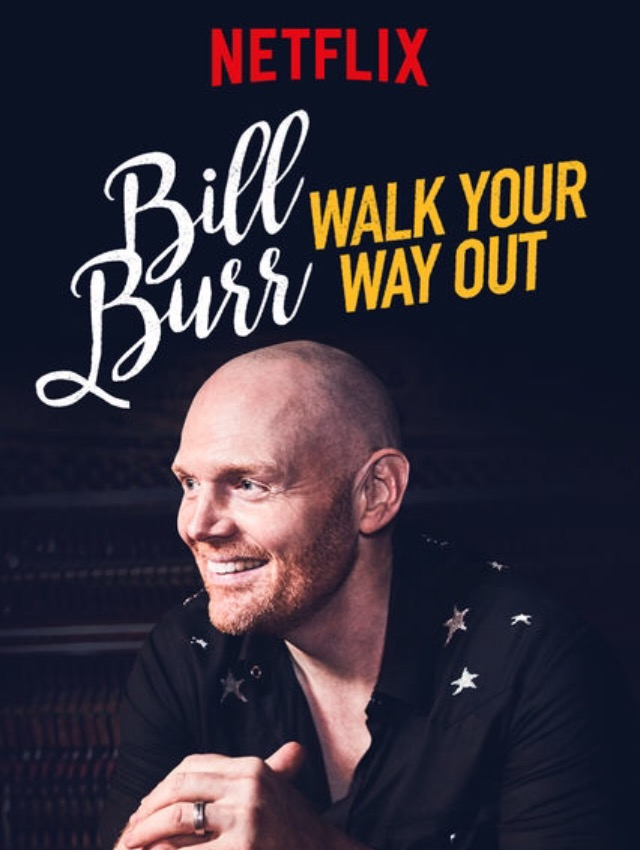 Bill Burr: Walk Your Way Out (2017) Putlocker Cinema