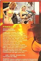 Image of Fireballs
