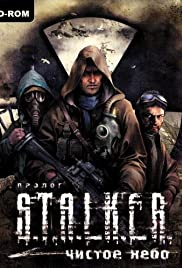 S.T.A.L.K.E.R.: Clear Sky Poster