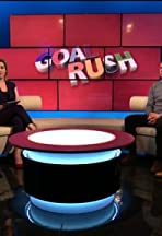 Goal Rush: Football League Tonight