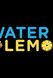Water with Lemon Poster