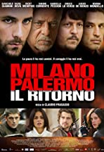 Milano Palermo - Il ritorno