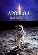 Apollo 11: The Untold Story