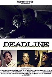 Deadline(2002) Poster - Movie Forum, Cast, Reviews