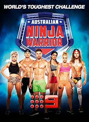 Australian Ninja Warrior Season 3 Episode 1