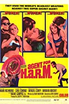 Image of Agent for H.A.R.M.