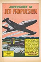 Image of Jet Propulsion
