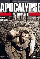 Image of Apocalypse la 1ère Guerre mondiale