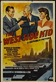 The West Side Kid Poster