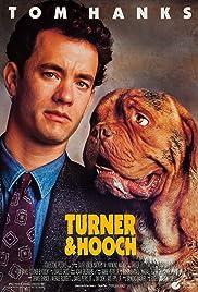Turner & Hooch(1989) Poster - Movie Forum, Cast, Reviews