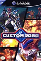 Image of Custom Robo: Battle Revolution