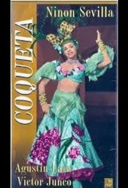 Coqueta Poster
