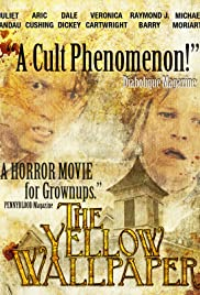 The Yellow Wallpaper (2012) Poster - Movie Forum, Cast, Reviews