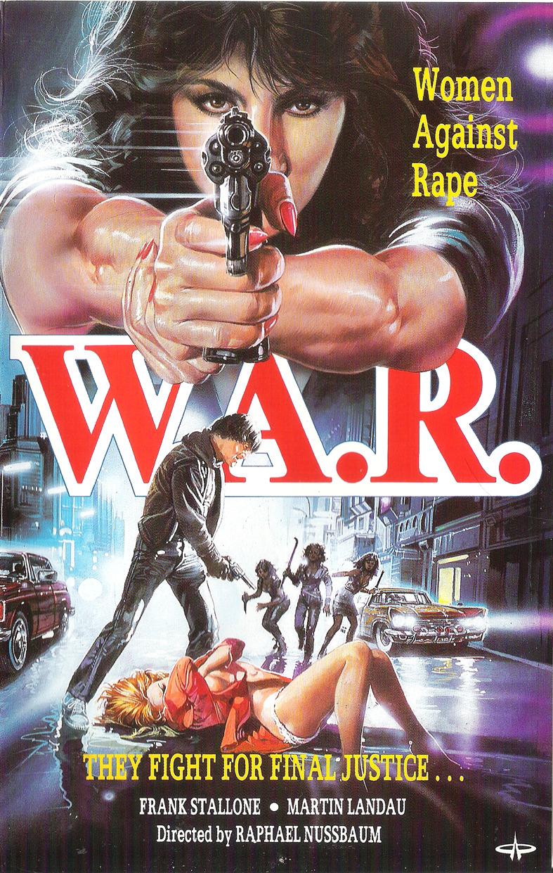 Image W.A.R.: Women Against Rape Watch Full Movie Free Online