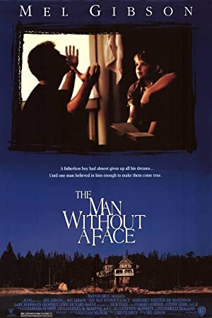 Watch The Man Without a Face 1993  Kopmovie21.online