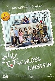 Schloss Einstein Poster