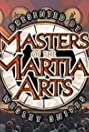 Masters of the Martial Arts Presented by Wesley Snipes (1998) Poster