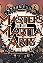 Primary image for Masters of the Martial Arts Presented by Wesley Snipes