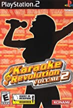 Primary image for Karaoke Revolution Volume 2