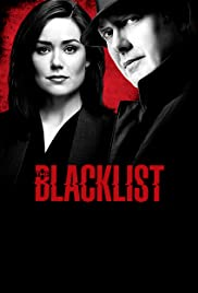 The Blacklist Poster - TV Show Forum, Cast, Reviews