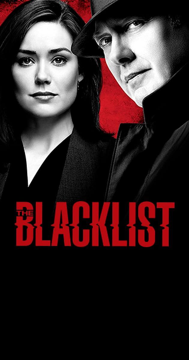 Juodasis sąrašas (4 Sezonas) / The Blacklist (Season 4) 2017)