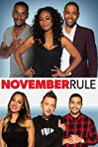 Image of November Rule
