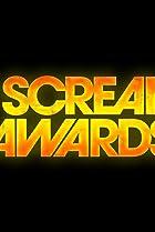 Image of Scream Awards 2011