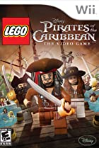 Image of Lego Pirates of the Caribbean: The Video Game