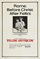 Image of Fellini's Satyricon