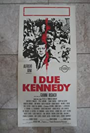 I due Kennedy Poster