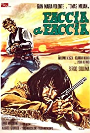 Faccia a faccia (1967) Poster - Movie Forum, Cast, Reviews