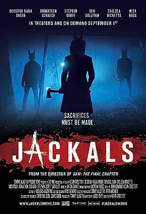 Çakallar – Jackals 2017 Türkçe Dublaj izle