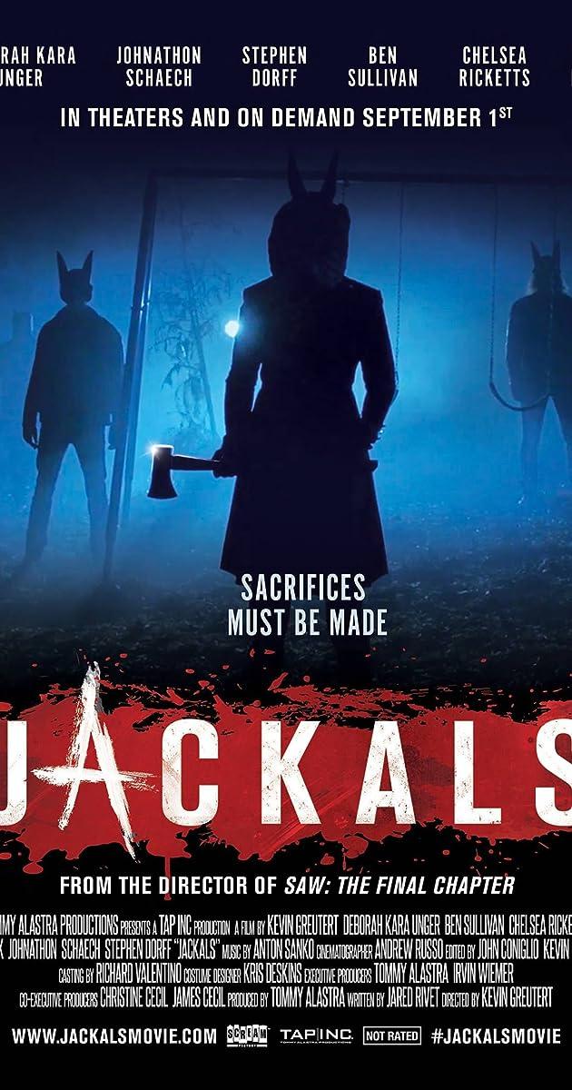 Jackals 2017 wiki